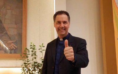Mensaje del Rector Mayor a los Amigos de Don Bosco y a todos aquellos que son cercanos a la Misión Salesiana