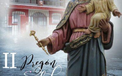 II Pregón de las Glorias de María Auxiliadora