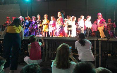 Fiesta de la Comunidad Educativa Salesiana